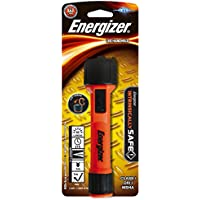 Energizer ATEX Industrial 2AA Torch [Explosion-Proof Cat. 1] 3 LED for 2 x AA