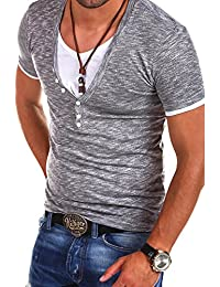 MT Styles 2in1 T-Shirt manches courtes BS-541