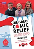 The Great Comic Relief Bake Off: 13 Easy Recipes Perfect for a Bake Sale (Comic Relief 2013)
