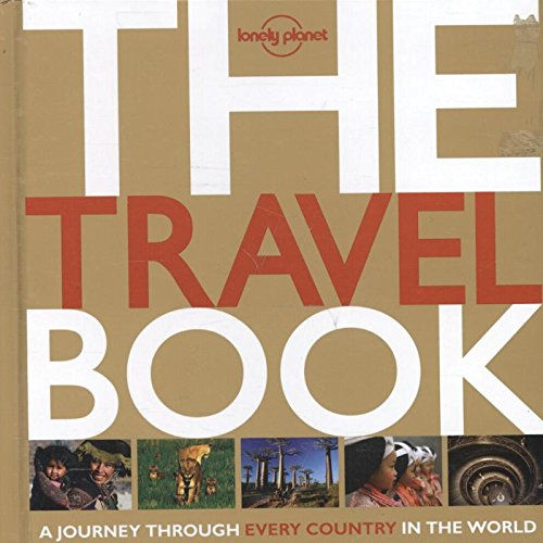 The Travel Book (Mini) (Lonely Planet)