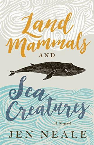 Land Mammals and Sea Creatures: A Novel (English Edition) Ecws Parka