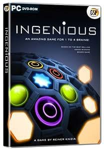Ingenious (PC CD)