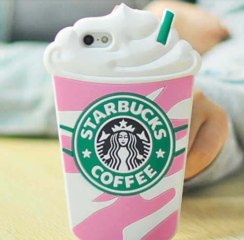 3d-starbucks-ice-cream-soft-silicone-case-cover-for-iphone-6-47-pink