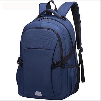 512hD0kVd8L. SS416  - Beibao Mochila para portátil Mochilas para Viaje de Negocios Backpack con Puerto de Carga USB