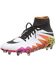 size 40 9abb7 5ba20 Nike Hypervenom Phantom II (FG), Chaussures de Football Compétition Homme