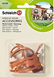 Western Saddle + Bridle by Schleich