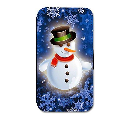 Book Style Flip Handy Tasche Case Schutz Hülle Schale Motiv Etui für Apple iPhone 4 / 4S - A17 Design12 Design 9