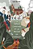 vignette de 'La famille Charivari et la maison qui éternuait (Kari Smeland)'