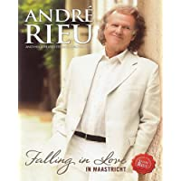 André Rieu: Falling In Love In Maastricht