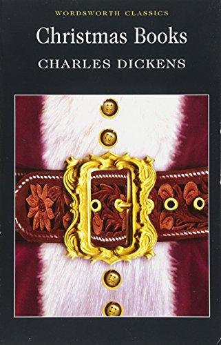 Christmas Books (Wordsworth Classics)