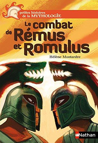 Le combat de Rmus et Romulus