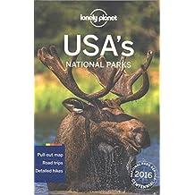 USA's National Parks - 1ed - Anglais