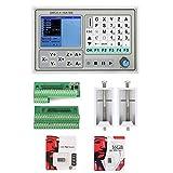 CNC-Bewegungssteuerpult SMC4-4-16A16B 4-Achsen-Motorsteuergerät für Carving-Maschinensteuerungssystem