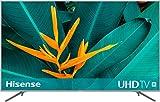 Hisense H75B7510 - Smart TV 75' 4K Ultra HD con Alexa Integrada, WiFi, Bluetooth, HDR Dolby Vision, Audio Dolby Audio, Procesador Quad-Core, Smart TV VIDAA U 3.0 con IA
