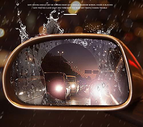 KILRELF-auto-specchietto-retrovisore-membrana-impermeabile-antipioggia-film-anti-appannamento-antiriflesso-pellicola-finestra-Antifouling-membrana-trasparente-finestra-film