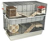 Mäuse- & Hamsterkäfig CARLOS DELUXE