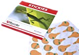 Rycote 065506 Replacement Stickies for Lavalier Microphone (Pack of 30)