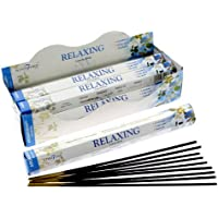 Stamford Relaxing Incense, 20 Sticks x 6 Packs preisvergleich bei billige-tabletten.eu