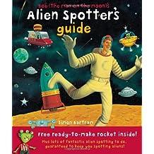 Bob's Alien Spotter Guide