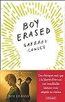 Boy Erased par Conley
