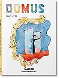 Domus (1928-1939). Ediz. italiana, inglese, francese e tedesca