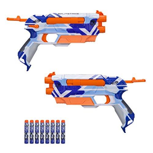 N-Strike Elite Splitstrike