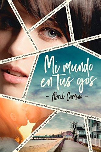 Mi mundo en tus ojos, Abril Camino (rom) 512hMYMQ04L