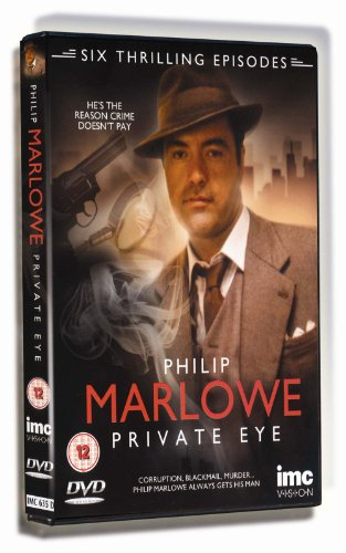 Private Eye - Series 1 - Complete
