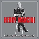 Three Sides Of Henry Mancini [3CD Box Set]