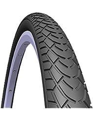 Rubena Walrus V41neumático de bicicleta, Negro, 10x 1.75x 2(47–152)