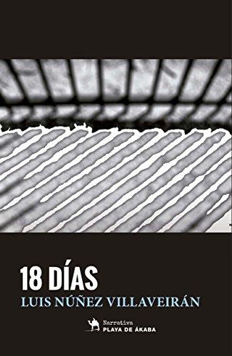 18 días (Spanish Edition)