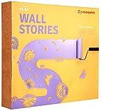 Asian Paints Wallstories 7246 Do-It-Your...
