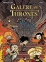 Galère of Thrones par Lady