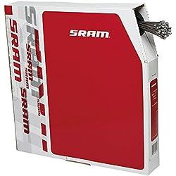 SRAM 103001 Cable cambio, 1.1 acero inoxidable, 2200 mm, 1 unidad, Multicolor, M