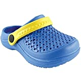 Best Luvable Friends Baby Gifts For Boys - Luvable Friends Baby Wide Band EVA Clogs Review