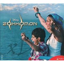 Zokkomon (2011) (Hindi Music / Bollywood Songs / Film Soundtrack / Indian Music CD)