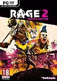 Rage 2 Deluxe Edition PC DVD [Edizione: Regno Unito]