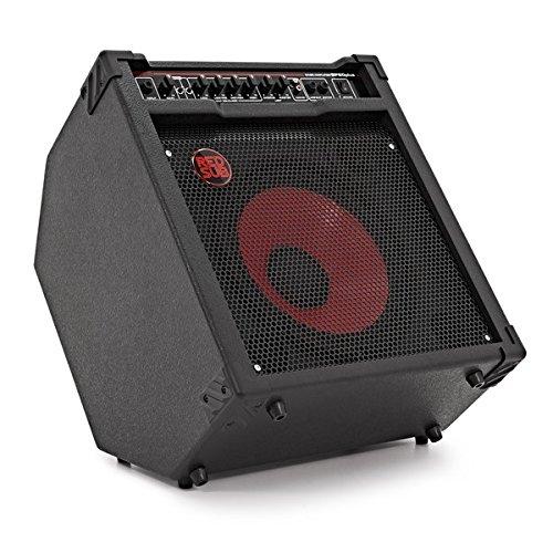 RedSub BP80plus Bassverstärker 80 Watt