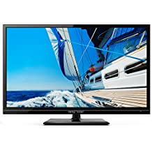 "Majestic Global USA Majestic 22"" LED Full HD 12V TV w/Built-In Global HD Tuners, DVD, USB & MMMI Ultra Low Power Current"