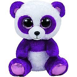 TY - Beanie Boos Boom Boom, panda, 15 cm (United Labels Ibérica 37207TY)