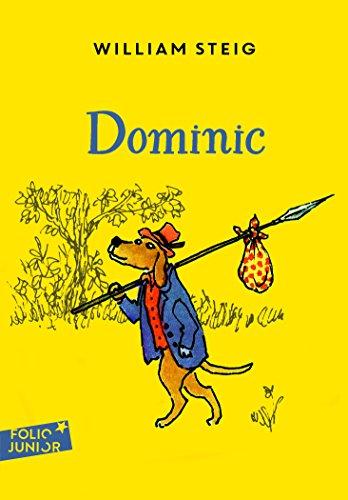 Dominic par William Steig