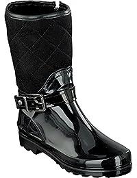 Gosch Shoes Chaussures Femmes Chelsea Boots Bottes Bottines 7105-320 en 6 Couleurs - Rose, 40 EU