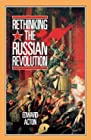 Rethinking the Russian Revolution