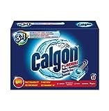 Calgon Pastiglie Anticalcare 3 in 1, 30 Tabs