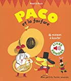 Paco et la fanfare (1CD audio)