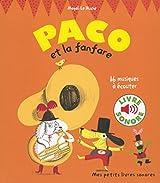 Paco et la fanfare: 16 musiques à écouter