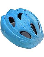 Elyseesen 12 Vent Sports pour enfants Mountain Road Bicyclette Vélo Casque de sécurité cycliste