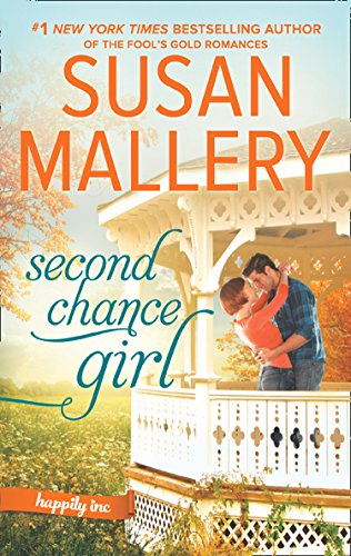 Second Chance Girl (Happily Inc, Book 2)