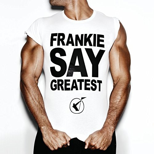 Frankie Say Greatest (Special Edition)
