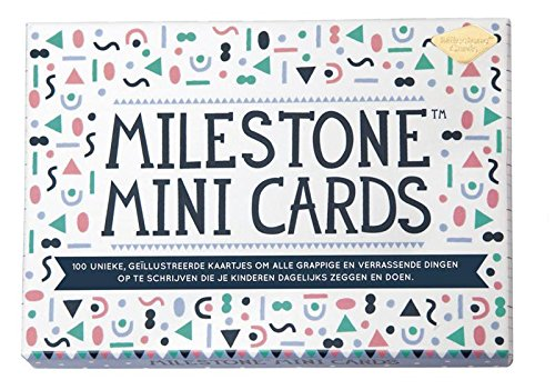 Mini photo cards original